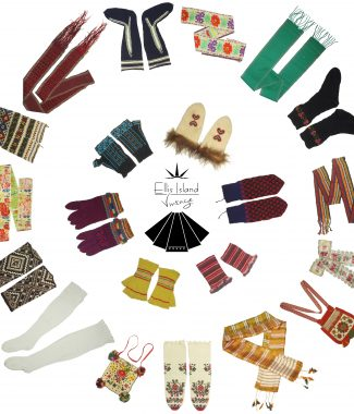 Accessories | Socks | Gloves | Belts | Ribbons