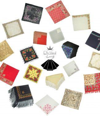 Shawls | Scarves | Kerchiefs