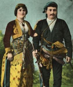 Turkey & Ottoman Regions