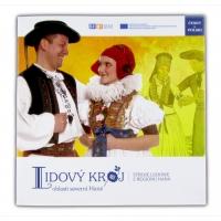 Folk Costumes from Opole, Poland & Hana, Czechia | 2013