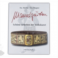 Men's Belts – Beautiful Works of Folk Art | 1998